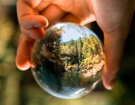 تعريف البيئة