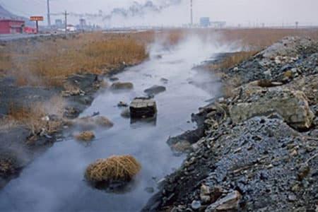 المحافظة على سلامة البيئة ومنع التلوث مسؤولية الجميع (2-2) – جريدة الصباح  الجديد