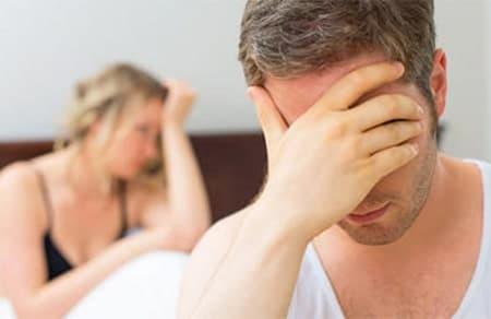 0896313d0 العجز الجنسي (ضعف الانتصاب) .. الأسباب والعلاج