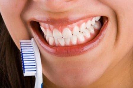 Отбеливание зубов при гв