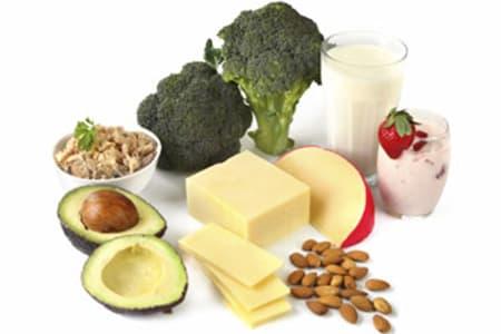 - Alimentos para la osteoporosis ...