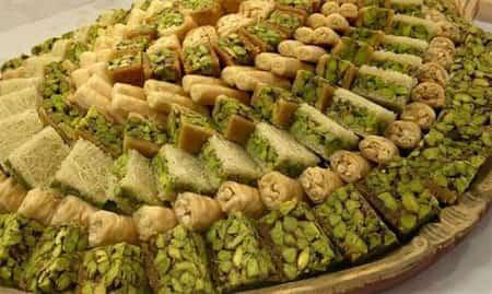 مطبخ دول البحر المتوسط