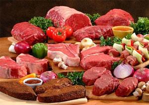 نتيجة بحث الصور عن اللحوم