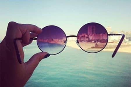a7ff0eab3 فائدة النظارات الشمسية