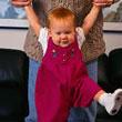 تطور الطفل ونموه المختلف WalkingOfTheBaby.jpg