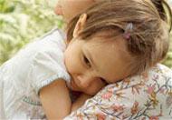 التعلق فى المراحل الأولى من عمر الطفل