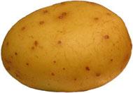 فوائد البطاطس المتعددة