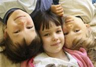 أسس الصحة البدنية تبدأ منذ الطفولة