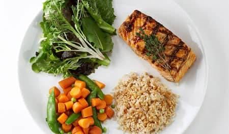متلازمة القولون المتهيج وصفات غذائية لمرضى القولون العصبي